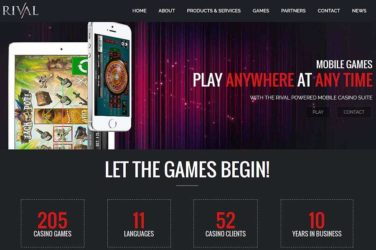 Rival Casinos Cease Operations with Canadian Players