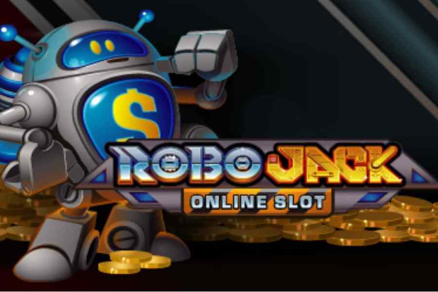 Microgaming Releases Grand Hit Robo Jack Slot Game