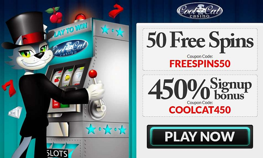 Coolcat Casino Sign Up