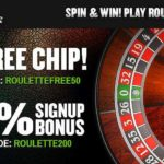 Palace of Chance Roulette Code ROULETTEFREE50