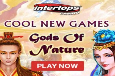 Intertops Gods of Nature Codes
