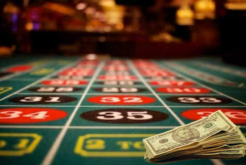 Build your Bankroll With Roulette