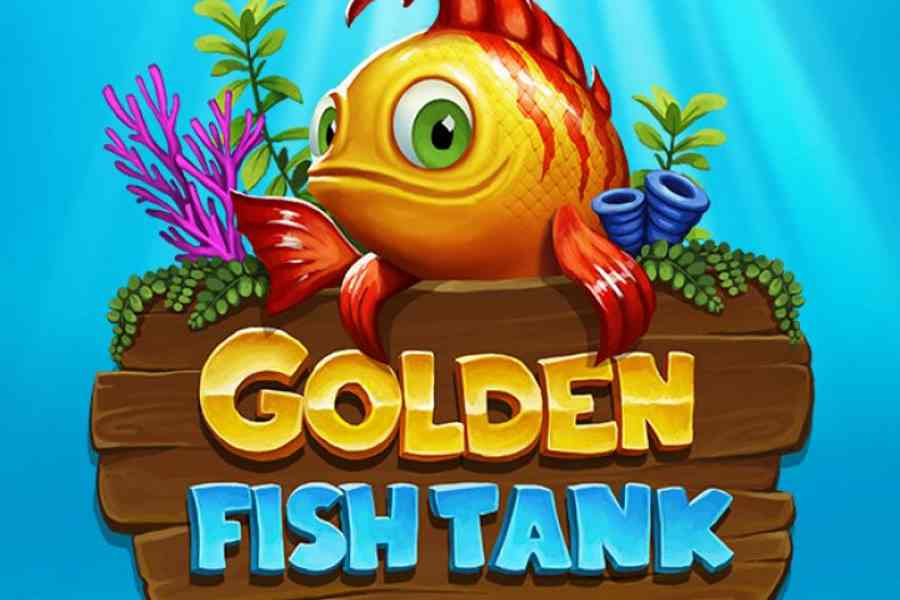 Yggdrasil Reeases Golden Fish tank