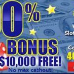 Vegas Casino Online Welcome Bonus Code