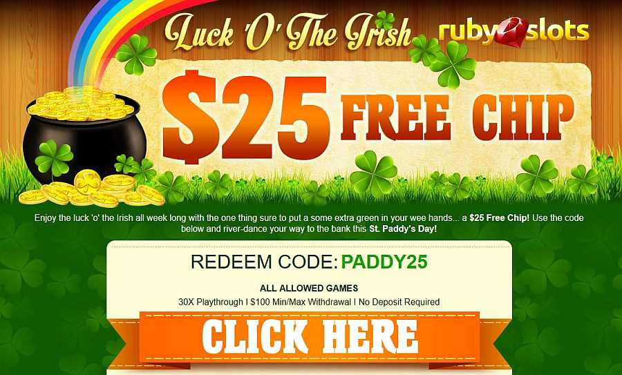 · Ruby Slots Casino Bonus Codes.Ruby Slots Casino Free Spins Bonus.November 14, Use bonus code: QUK4DCYG9E.Free Spins for All players Playthrough: 30xB Max CashOut: $ Valid for: RTG Stardust Slot.Expires on No several consecutive free bonuses are allowed.In order to use this bonus, please make a deposit in case.
