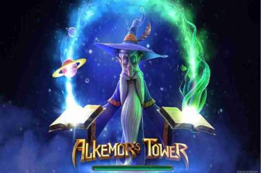 Alkemor's Tower New Release By BetSoft