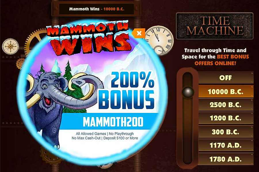 Slot madness casino sign up