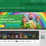 Unibet Welcome Bonus