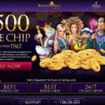 Royal Ace No Deposit Bonus Code