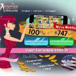 Manhattan Slots Mobile Device Bonus