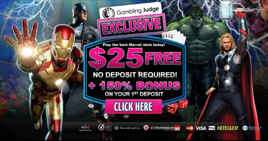 Casino bonus no deposit necessary 15