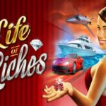 Microgaming Launches Life of Riches Slot