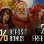 Grande Vegas The Nice List Bonus Code