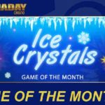 Winaday Ice Crystals Bonus Code