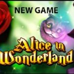Slotland Alice in Wonderland Bonus Codes