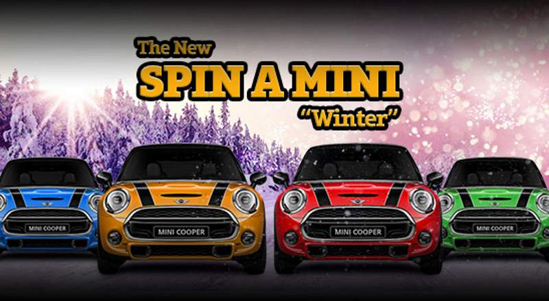 "Spin-a-Mini ""Winter"" Tournament"