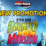 Intertops Haunted Mansion Tournament