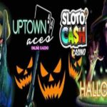Slotocash, Uptown Aces Halloween