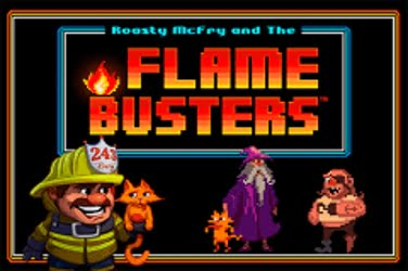 Flame Busters Slots