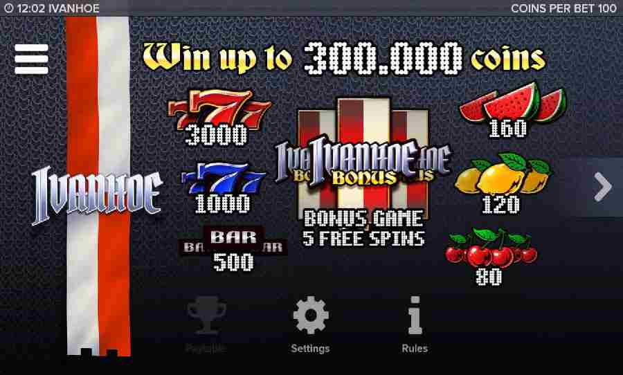 Win 300 Coins