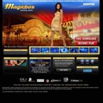 Magicbox Casino Screenshot