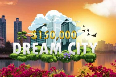 Intertops Casino Dream City Giveaway