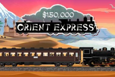 Intertops Orient Express Tournament