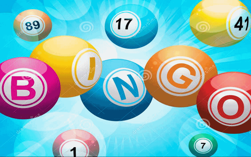 Online Bingo, How its Played and the Future