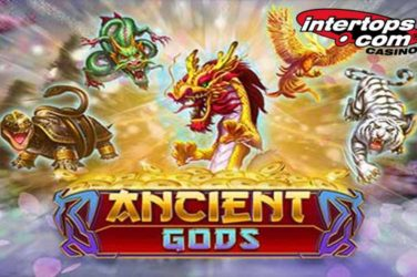 Intertops Ancient Gods Codes