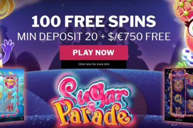 Ruby Fortune 100 Free Spins Exclusive