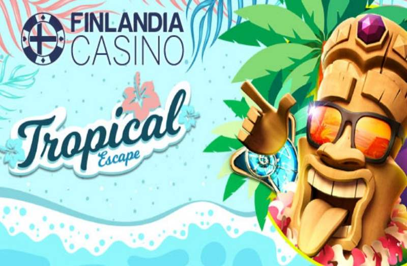 Finlandia Tropical Escape February Bonuses