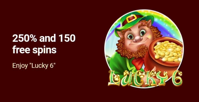 Grande Vegas free spins lucky6