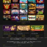 Double Up Play Online Casino Screenshot