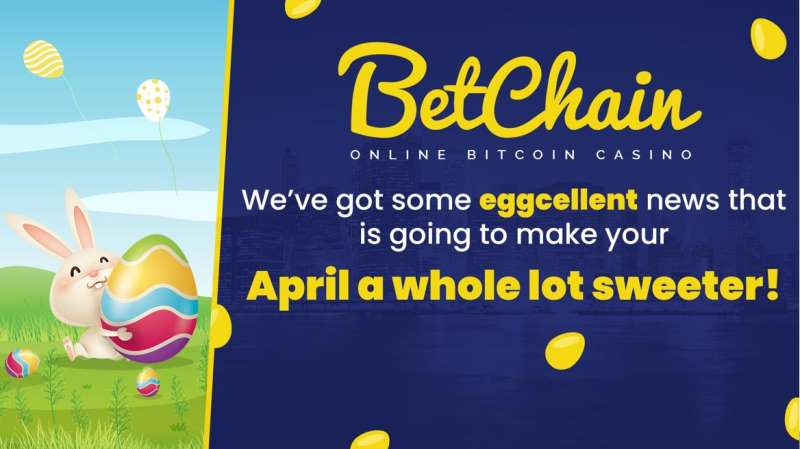 BetChain April Madness Bonus Deals