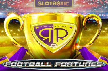 slotasitc football fortunes bonus