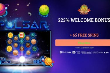 lucky hippo casino 65 free spins HIPPO225